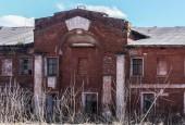 18 мая 2019 года в 11:00 на территории бывшей Павловской суконной фабрики – комплекса объектов культурного наследия в ТУ Павловская Слобода состоится субботник.